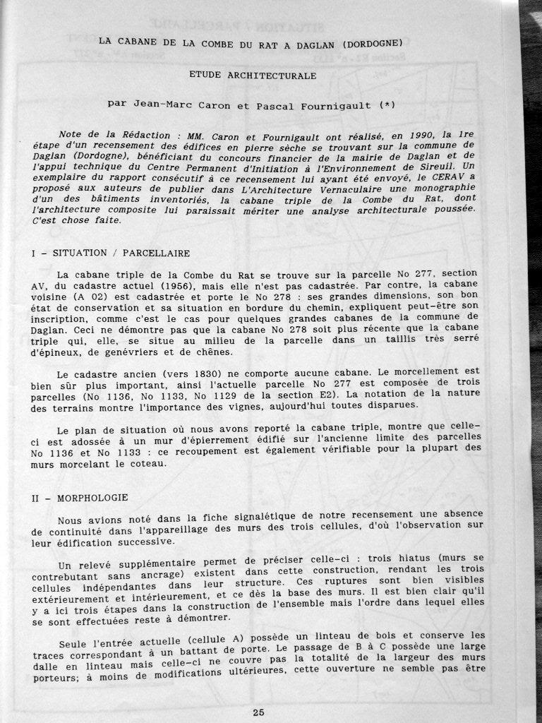 Revues De Presse Sur La Pierre S Che Avada Classic