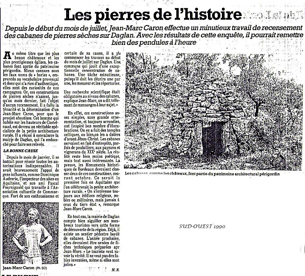 Revue De Presse Pierre S Che